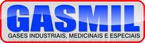 Gasmil - Gases Industriais, Medicinais e Especiais - Início