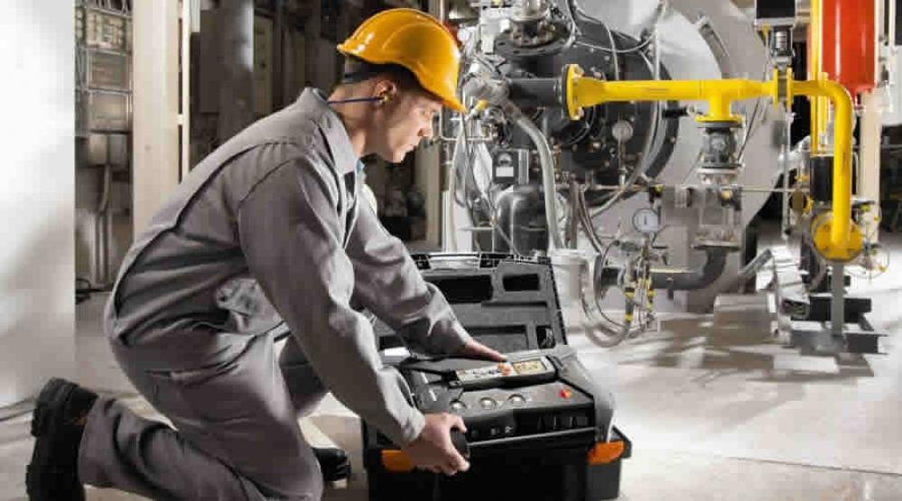 A importância de realizar uma Análise de Gases Industriais